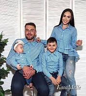 f83fd1edcdcd Одинаковая одежда для всей семьи в Украине. Сравнить цены, купить ...