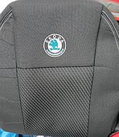 Чехлы в автомобиль Skoda Octavia Tour (2/3 спинка и сидение) с 1997-2009