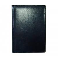 Ежедневник недатированный BRISK OFFICE MADERA Стандарт А5(14,2х20,3) синий