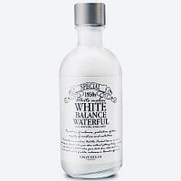 Эмульсия для лица с осветляющим эффектом GRAYMELIN White Balance Waterful Brightening Emulsion - 130 мл