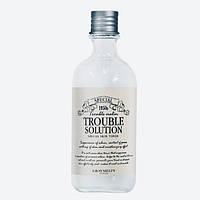 Тонер против акне Trouble Solution Special Toner GRAYMELIN (130 мл)