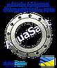 Фланець плоский сталевий 300мм Ру10 ГОСТ 12820-80