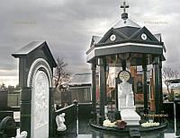 Памятник гранитный Г-742