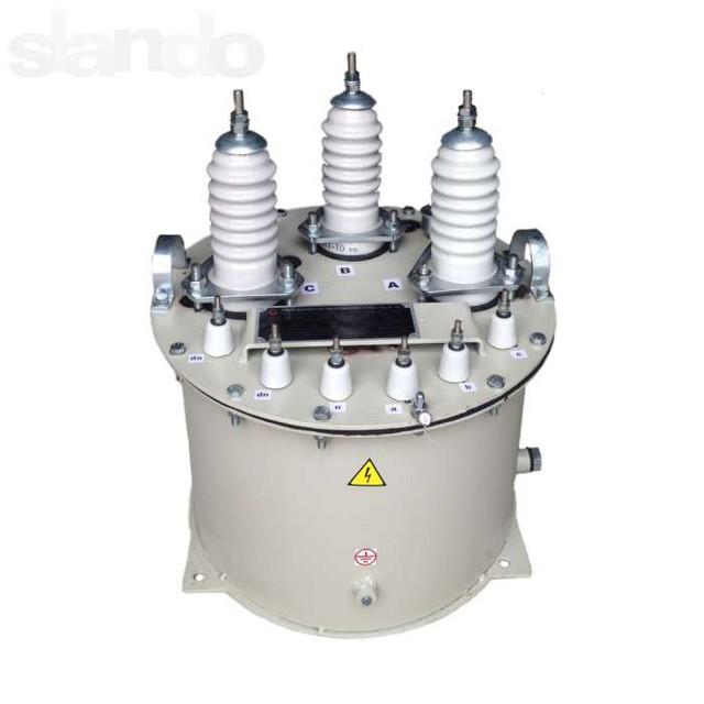 НТМИ-10 трансформатор напряжения НТМИ