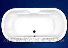 Ванна акриловая Vagnerplast Gaia 190x100x46 VPBA191GAI7X-01/NO