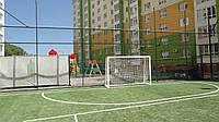 Ворота мини-футбольные или гандбольные не разборные 2500х1700 без полос