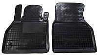 Передние коврики в салон Renault Kangoo II (Рено Кенго 2) с 2009-