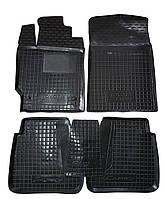 Автомобильные коврики в салон Toyota Camry (XV40) (Тойота Камри XV40) с 2006-2011