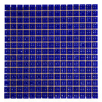 Aquaviva Мозаика стеклянная Aquaviva С63N(5)