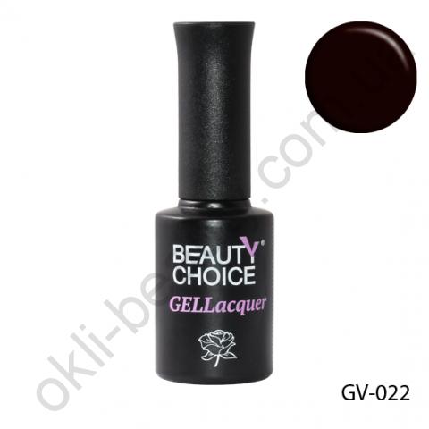 Гель-лак цветной Beauty Choice, 10мл GV-22