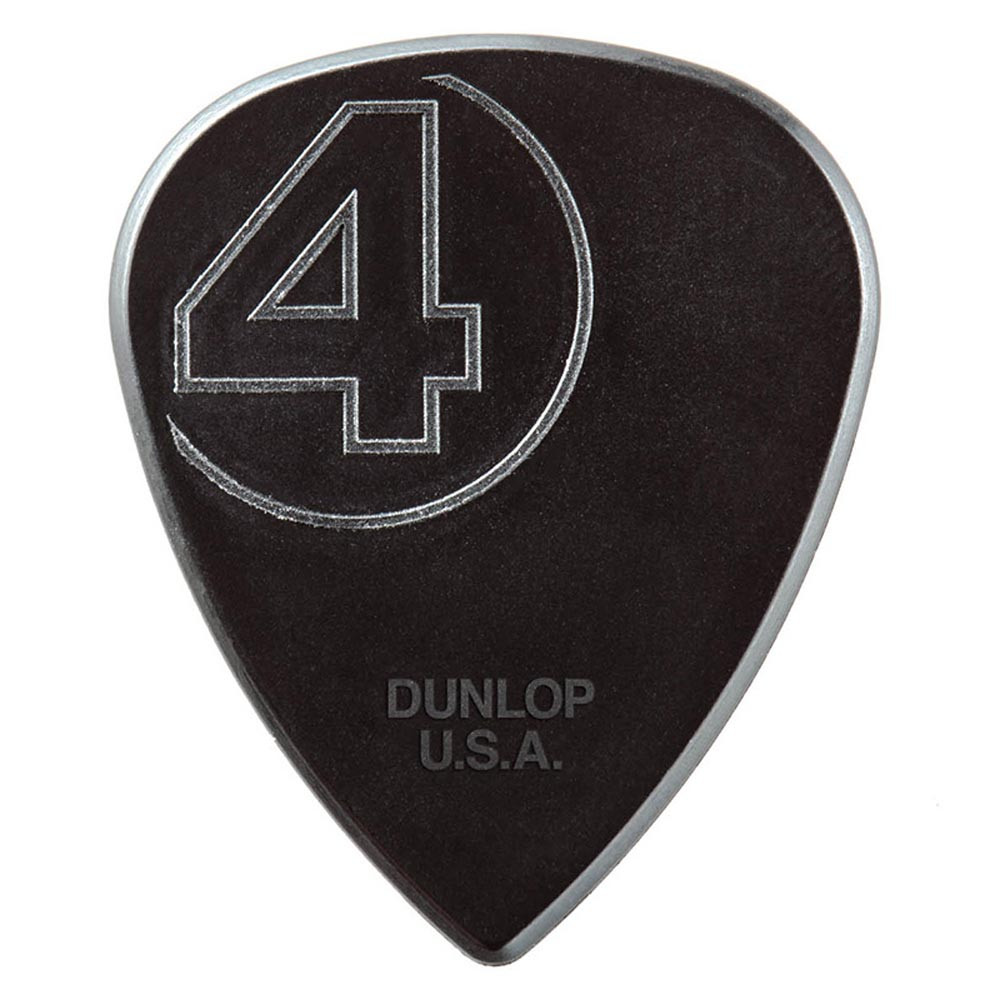 Медиаторы DUNLOP 447PJR1.38 Jim Root Signature Nylon Pick
