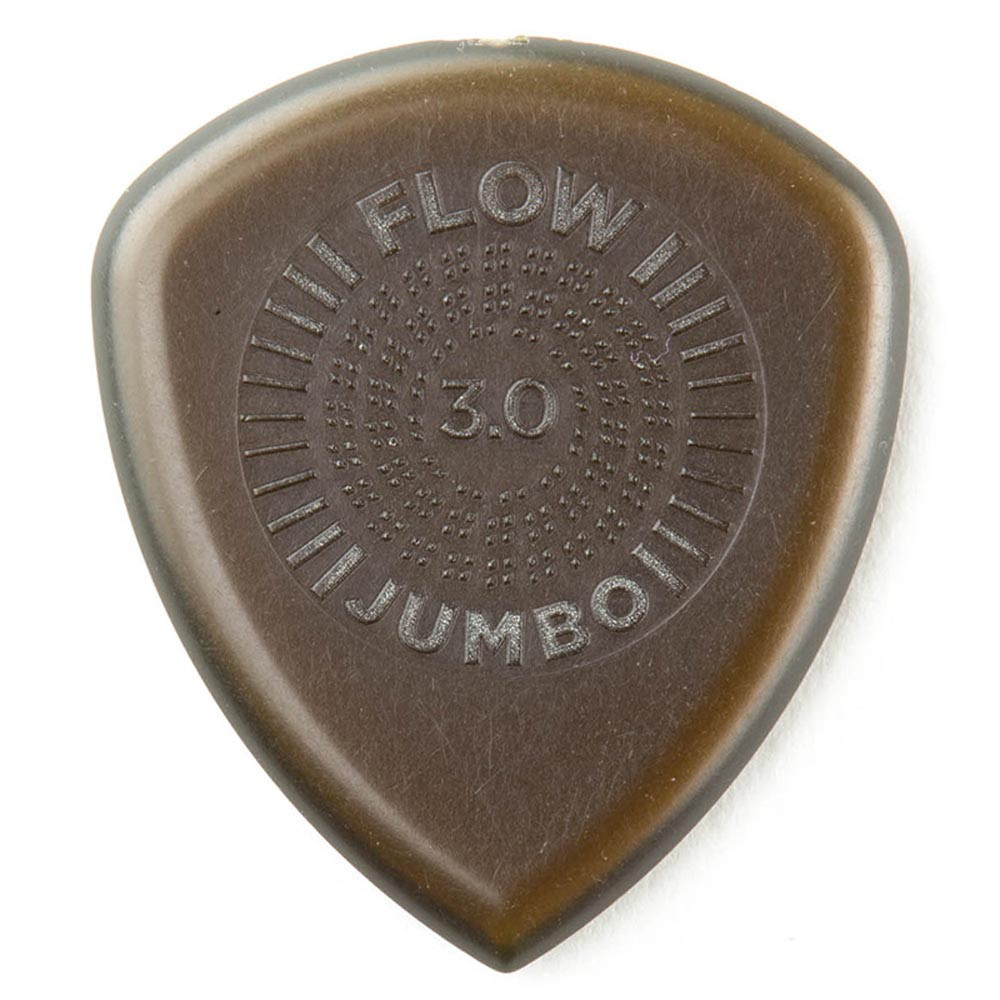 Медиаторы DUNLOP 547P3.0 Flow Jumbo Pick 3.0