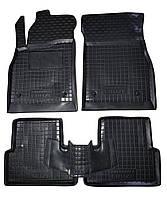 Автомобильные коврики в салон Chevrolet Cruze (Шевроле Круз) с 2009-