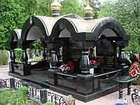 Памятник гранитный Г-753