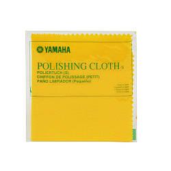 Засіб по догляду за духовими інструментами YAMAHA Polish Cloth S