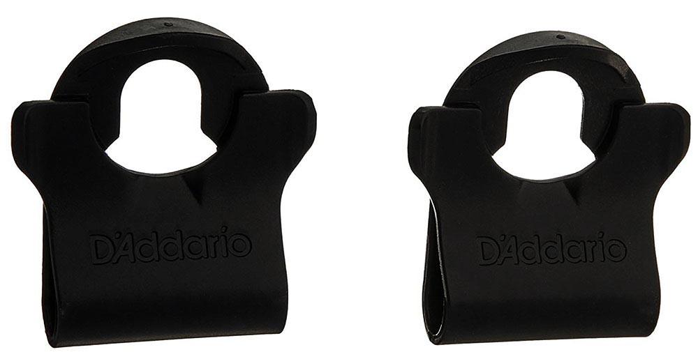 Стреплоки для ремней D`ADDARIO PWDLC01 Dual-Lock