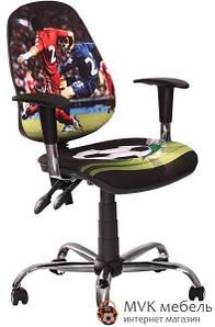 Кресло Футбол-Lux
