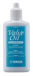 Засіб по догляду за духовим інструментом YAMAHA Valve Oil Light (60ml)