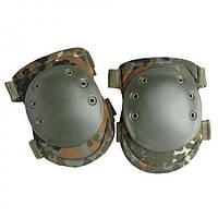 Тактические наколенники MilTec Flectarn 16231021