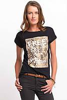 Женская футболка De Facto 017