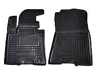 Передние автомобильные коврики для Hyundai Tucson (Хендай Туксон) с 2015-