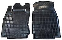 Передние автомобильные коврики для Nissan Note (Ниссан Ноут) с 2006-
