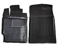 Передние автомобильные коврики для Toyota Camry (XV40) (Тойота Камри XV40) с 2006-2011