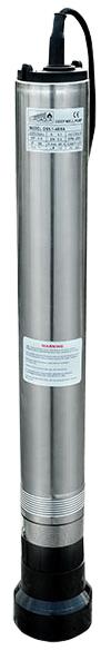 Погружной скважинный насос Euroaqua DS5.1–48/6A + электронное реле давления