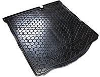 Полиуретановый автомобильный коврик для багажника  Peugeot 301 (Пежо 301) с 2012-