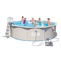Bestway Сборный бассейн Bestway Hydrium 56384 (460х120) с песочным фильтром