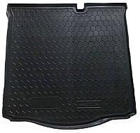 Автомобильный коврик в багажник Citroen C-Elysee 2012-