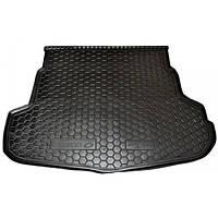 Автомобильный коврик в багажник Mazda 6 (Мазда 6) Седан с 2008-