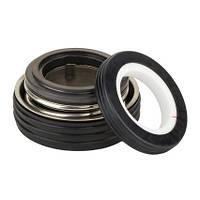 Emaux Уплотнительное кольцо Emaux насосов SE5.5\SE7.5 (Сальник) 4015020, фото 1