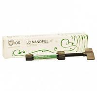 LC NANOFILL XP — Нанофильный композит