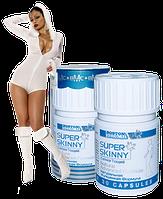 Капсулы для похудения «SUPER SKINNY®» NANO