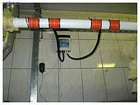 Термо-М- прибор очистки труб от накипи