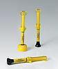 Светоотверждаемый временный пломбировочный материал Temp it Yellow, шприц 3г