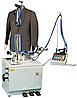 FFT-WC - пароманекен для верхней одежды
