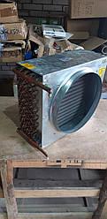 Конденсатор без вентилятора ES 30 TD