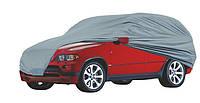Чехол-Тент для автомобиля джип, кроссовер, минивен, L (д 457* ш 185*в 145см)