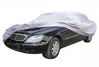 Чехол-Тент с подкладкой на седан, хэтчбек, универсал, лифтбек, (XL) д 533* ш 178* в 120см