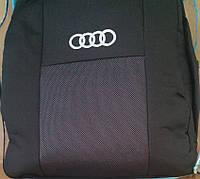 Чехлы на сиденья Audi 80 (Ауди 80 В3) с 1986-1995