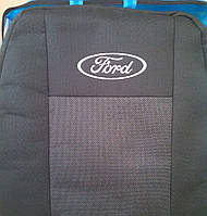 Чехлы на сиденья Ford Focus I (1/3 спинка и сидение без подлок.) с 1998-2011
