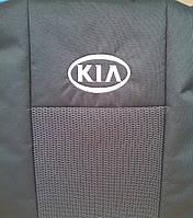 Чехлы на сиденья Kia Ceed с 2006-2012