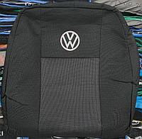 Чехлы на сиденья Volkswagen Bora (Фольксваген Бора) (2/3+подлокотник) с 1998-2005