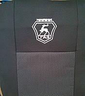 Чехлы на сиденья ГАЗ 31-105 с 2004-