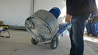 Шлифовка бетона цена