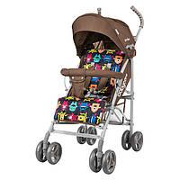 Коляска-трость Rider, «Babycare» (BT-SB-0002/1), цвет Beige (бежевый)