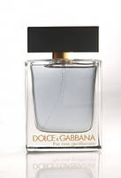 Наливные духи «The One Gentleman Dolce&Gabbana» 50 ml