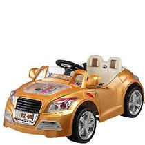 Электромобиль Bambi Audi